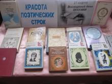 Книжная выставка-обзор